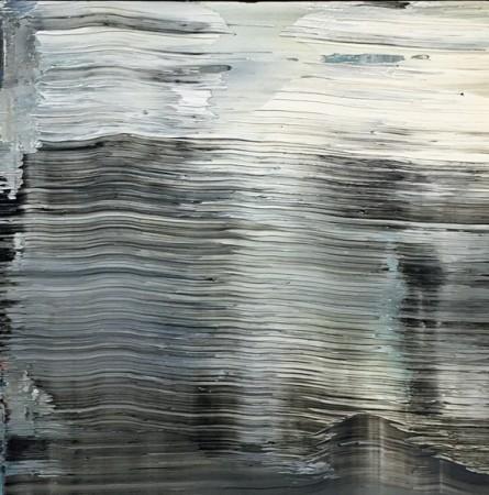 Madelyn Jordon Fine Art ANTONIO CARREÑO: INSTINCT Moonlight #1