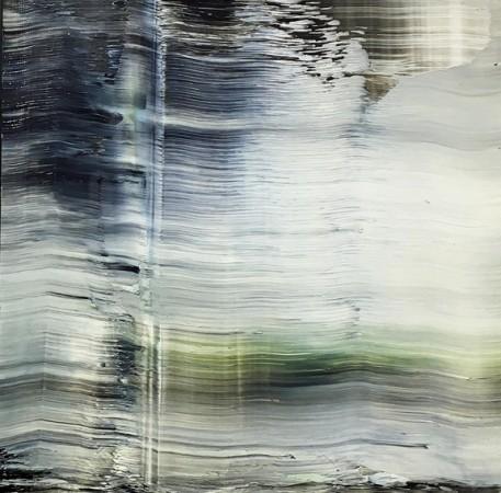 Madelyn Jordon Fine Art ANTONIO CARREÑO: INSTINCT Moonlight #2