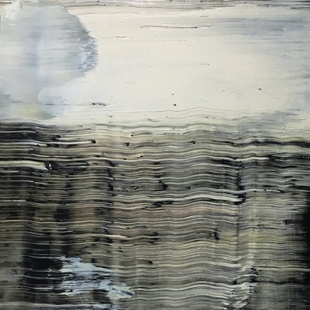 Madelyn Jordon Fine Art ANTONIO CARREÑO: INSTINCT Moonlight #4