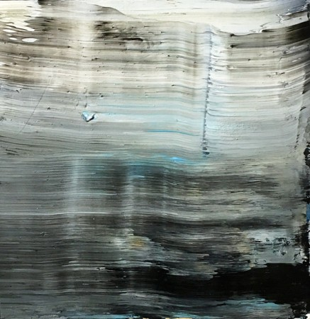 Madelyn Jordon Fine Art ANTONIO CARREÑO: INSTINCT Moonlight #6