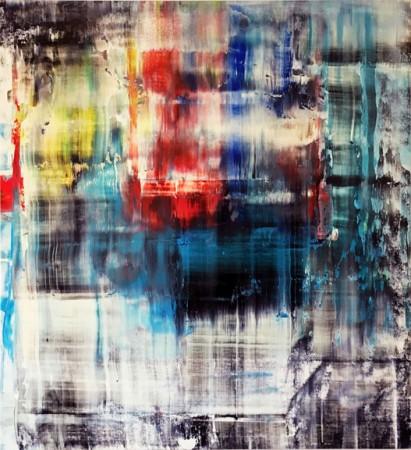 Madelyn Jordon Fine Art ANTONIO CARREÑO: INSTINCT Profusion
