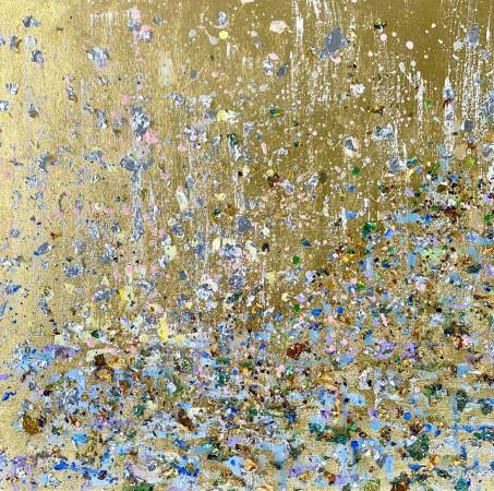 Madelyn Jordon Fine Art MICHELLE SAKHAI - THE ARCANA SERIES: INTERPRETATIONS OF TAROT 18