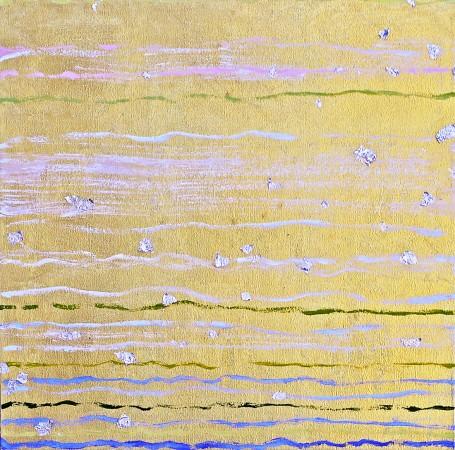 Madelyn Jordon Fine Art MICHELLE SAKHAI - THE ARCANA SERIES: INTERPRETATIONS OF TAROT 21