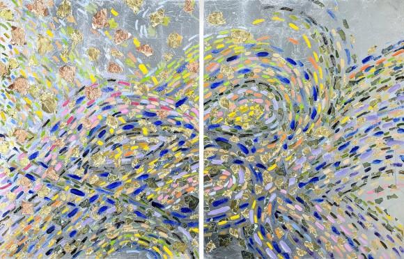 Madelyn Jordon Fine Art MICHELLE SAKHAI - THE ARCANA SERIES: INTERPRETATIONS OF TAROT 8