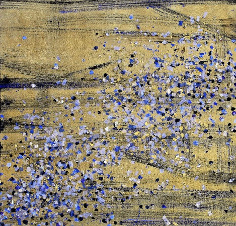 Madelyn Jordon Fine Art MICHELLE SAKHAI - THE ARCANA SERIES: INTERPRETATIONS OF TAROT 20
