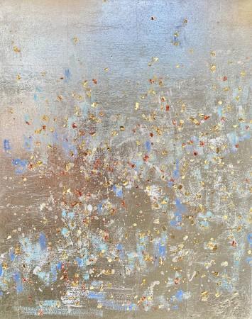 Madelyn Jordon Fine Art MICHELLE SAKHAI - THE ARCANA SERIES: INTERPRETATIONS OF TAROT 17
