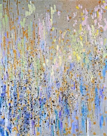 Madelyn Jordon Fine Art MICHELLE SAKHAI - THE ARCANA SERIES: INTERPRETATIONS OF TAROT 2