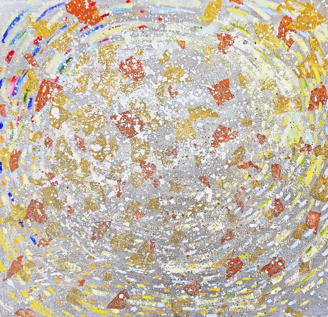 Madelyn Jordon Fine Art MICHELLE SAKHAI - THE ARCANA SERIES: INTERPRETATIONS OF TAROT 7
