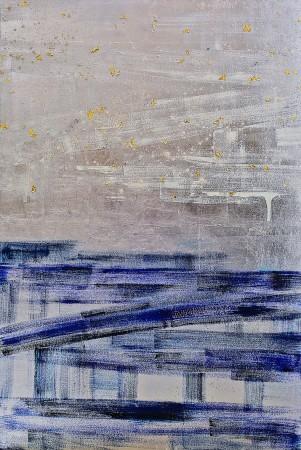 Madelyn Jordon Fine Art MICHELLE SAKHAI - THE ARCANA SERIES: INTERPRETATIONS OF TAROT 12