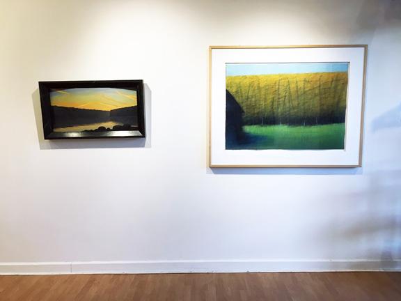 Madelyn Jordon Fine Art LOCAL/GLOBAL: A Group Exhibition 32