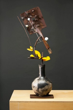 Madelyn Jordon Fine Art CATHERINE HOWE + DAVID KIMBALL ANDERSON: The Audacious Still Life 14