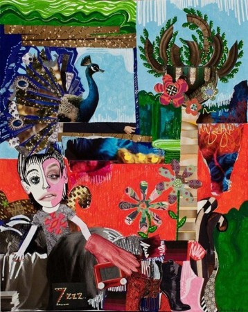 Madelyn Jordon Fine Art SUMMER REMIX: A Group Salon 1