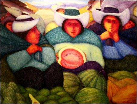 Madelyn Jordon Fine Art Ernesto Gutierrez 10