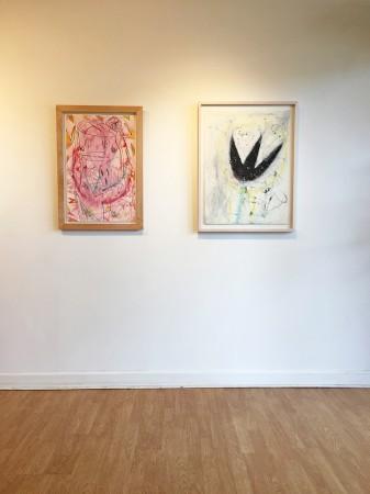 Madelyn Jordon Fine Art ADAM HANDLER: BETWEEN NIGHTMARES AND FAIRY TALES 43