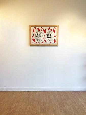 Madelyn Jordon Fine Art ADAM HANDLER: BETWEEN NIGHTMARES AND FAIRY TALES 47
