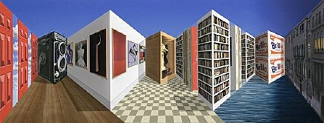 Madelyn Jordon Fine Art LOCAL/GLOBAL: A Group Exhibition 11
