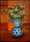 Madelyn Jordon Fine Art Patrick LoCicero: Double Versed Flowers