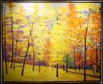 Madelyn Jordon Fine Art Expressionist Tendencies: Paintings by Ken Elliott, Hunt Slonem, and Linda Touby