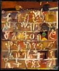Madelyn Jordon Fine Art Preview MJFA at ArtHamptons: Including works by David Kimball Anderson, Milton Avery, Stanley Boxer, McWillie Chambers, Dan Christensen, Elaine de Kooning, Larry Horowitz, Akiko Ida & Pierre Javelle, Wolf Kahn, Wosene Worke Kosrof, Ted Larsen, Hunt Slonem
