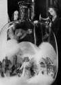 Madelyn Jordon Fine Art ANDRÉ KERTÉSZ & THEODORE FRIED: CONVERGING JOURNEYS IN THE MODERNIST AGE André Kertész: Angels