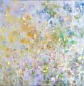 Madelyn Jordon Fine Art Michelle Sakhai: Treasured Elements Bliss