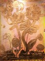 Madelyn Jordon Fine Art Catherine Howe        Opal Painting #2
