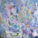 Madelyn Jordon Fine Art Michelle Sakhai: Treasured Elements Celebrate Mini