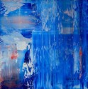Madelyn Jordon Fine Art Antonio Carreno        Blue Sequence