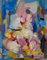 Madelyn Jordon Fine Art YANGYANG PAN :East Meets West in Contemporary Abstraction 16