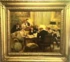 Madelyn Jordon Fine Art Albert  Guillaume 2