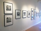Madelyn Jordon Fine Art VIVIAN MAIER REVEALED: SELECTIONS FROM THE ARCHIVES Install 6