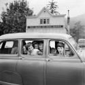 Madelyn Jordon Fine Art VIVIAN MAIER REVEALED: SELECTIONS FROM THE ARCHIVES Canada, n.d., Printed 2017, Gelatin silver print, Ed. 8/15