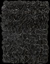 Madelyn Jordon Fine Art BARBARA HIRSCH: ALL AFLUTTER Black Magic