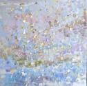 Madelyn Jordon Fine Art Michelle Sakhai: Treasured Elements Going Within