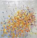 Madelyn Jordon Fine Art Michelle  Sakhai         Inner Flames