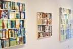 Madelyn Jordon Fine Art STANFORD KAY: Collected Works Install 1