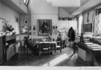 Madelyn Jordon Fine Art ANDRÉ KERTÉSZ & THEODORE FRIED: CONVERGING JOURNEYS IN THE MODERNIST AGE André Kertész: Artist's Sudio