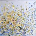 Madelyn Jordon Fine Art Michelle Sakhai: Treasured Elements Laughter