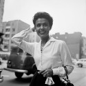 Madelyn Jordon Fine Art VIVIAN MAIER REVEALED: SELECTIONS FROM THE ARCHIVES Lena Horne, New York, September 30, 1954, Printed 2016, Gelatin silver print, Ed. 14/15