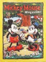 "Madelyn Jordon Fine Art 3D Holiday LESLIE LEW, ""Mickey and Minnie- In Love"""