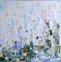 Madelyn Jordon Fine Art Michelle Sakhai: Treasured Elements March