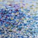 Madelyn Jordon Fine Art Michelle Sakhai: Treasured Elements Moving Forward