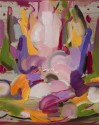 Madelyn Jordon Fine Art YANGYANG PAN :East Meets West in Contemporary Abstraction 19