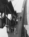 Madelyn Jordon Fine Art ANDRÉ KERTÉSZ & THEODORE FRIED: CONVERGING JOURNEYS IN THE MODERNIST AGE André Kertész: Poughkeepsie