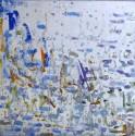 Madelyn Jordon Fine Art Michelle Sakhai: Treasured Elements Rain Drops