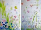 Madelyn Jordon Fine Art Michelle Sakhai: Treasured Elements Refresh Part I and II