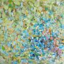 Madelyn Jordon Fine Art Michelle Sakhai: Treasured Elements Transform