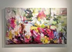 Madelyn Jordon Fine Art YANGYANG PAN : THE UNVEILING 16