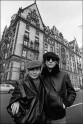 Madelyn Jordon Fine Art ALLAN TANNENBAUM: GRIT AND GLAMOUR John and Yoko at the Dakota