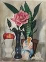 Madelyn Jordon Fine Art Joseph  Stella 1